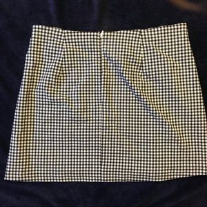 Urban Outfitters Skirts - Urban Outfitters Gingham Skirt
